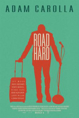 Road Hard full movie watch online free (2015)