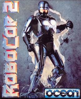 <i>RoboCop 2</i> (video game) 1990 video game