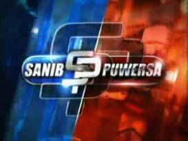 <i>Sanib Puwersa</i> Philippine television show