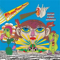 Show Your Hand 2007 single by Super Furry Animals