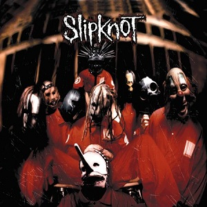 Image result for Slipknot, Slipknot