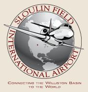 Sloulin Field International Airport logo.png