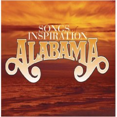 <i>Songs of Inspiration</i> 2006 album by the American band, Alabama