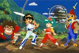 <i>Mashin Hero Wataru</i>