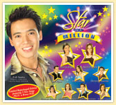 Star in a Million Repackaged Edition