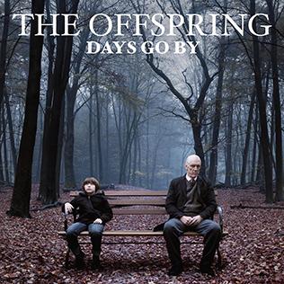 <i>Days Go By</i> (The Offspring album) 2012 studio album by The Offspring