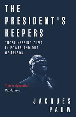 The presidents keepers exclusive books