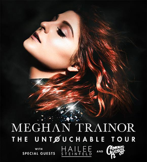 The Untouchable Tour - Wikipedia