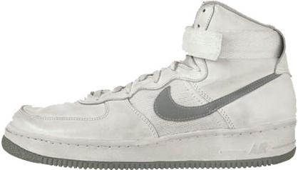 air force 1s white