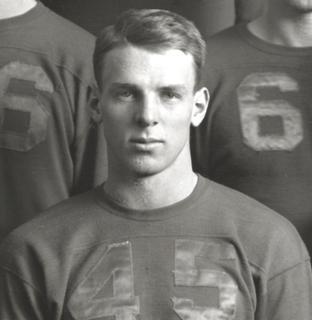 Tom Kuzma American football player