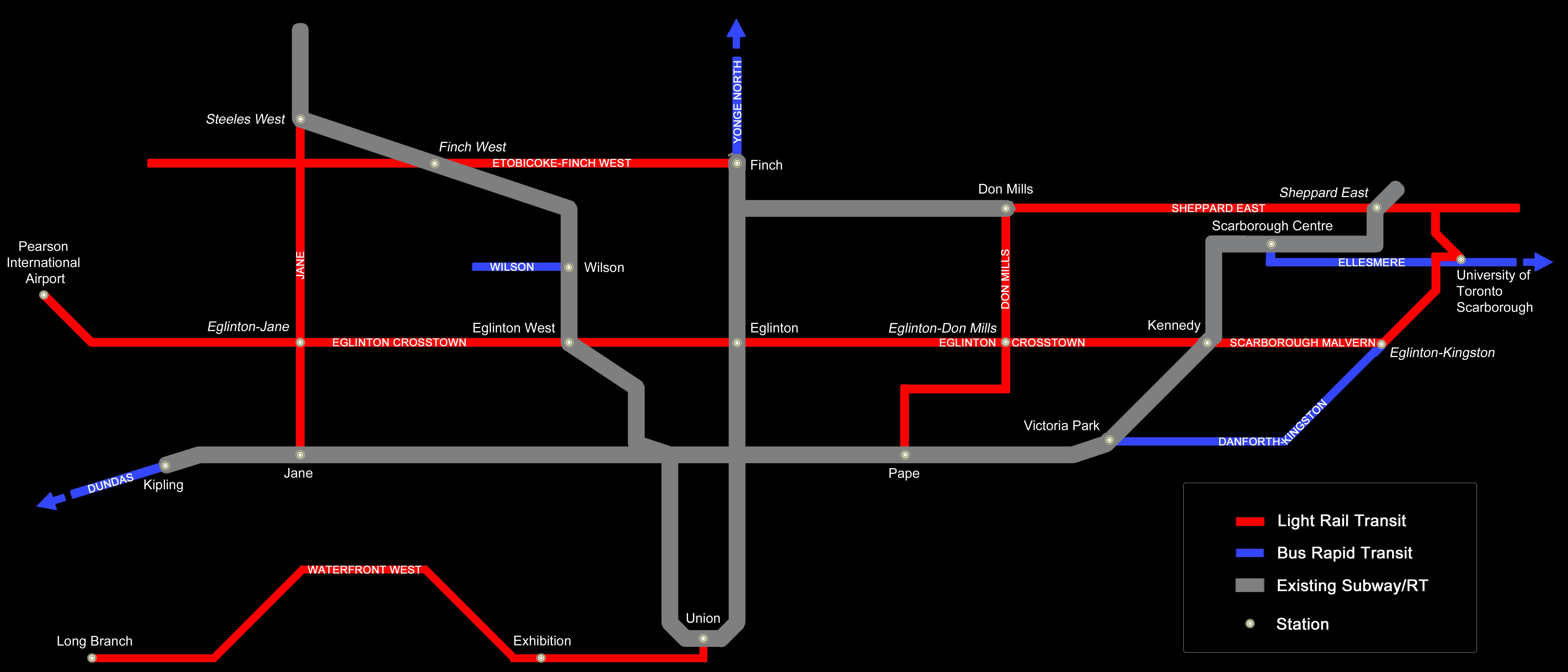 Transit City - Wikipedia