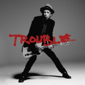 Keith Richards — Trouble (studio acapella)