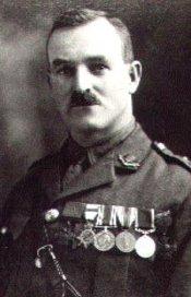 John James Crowe Recipient of the Victoria Cross