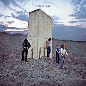 The Who: Baba O'Riley