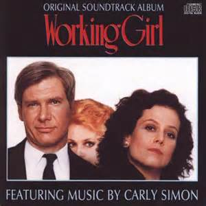 Working Girl Original Soundtrack Album Wikipedia