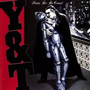 <i>Down for the Count</i> 1985 studio album by Y&T