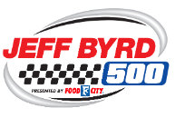 2011 Jeff Byrd 500 pres Food City logo.jpg