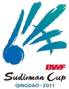 2011 Sudirman Cup badminton championships