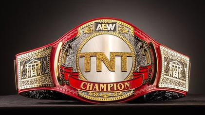 AEW TNT Championship - Wikipedia