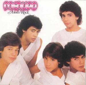 <i>A Todo Rock</i> 1983 studio album by Menudo