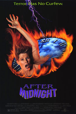 After Midnight Movie Trailer