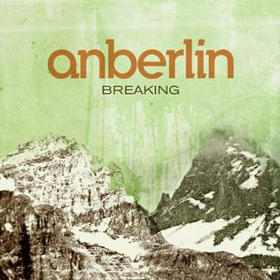Cover image of song Breaking by Anberlin