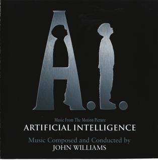 A I  Artificial Intelligence (soundtrack) - Wikipedia