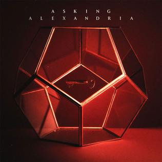 <i>Asking Alexandria</i> (album) 2017 studio album by Asking Alexandria