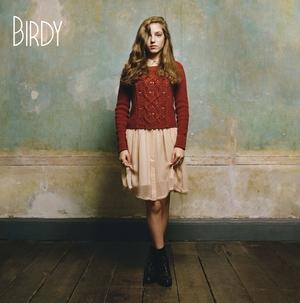 <i>Birdy</i> (Birdy album) 2011 studio album by Birdy