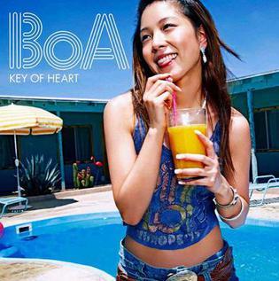 BoA (보아) - Key Of Heart (Romanji) Lyrics | …
