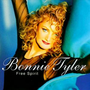 <i>Free Spirit</i> (Bonnie Tyler album) 1995 studio album by Bonnie Tyler