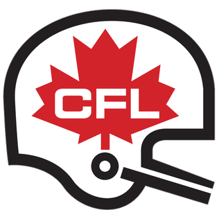 CFL logo from 1970–2002