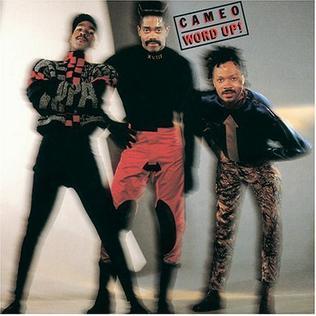 <i>Word Up!</i> (album) 1986 studio album by Cameo