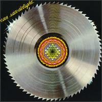 <i>Saw Delight</i> 1977 studio album by Can