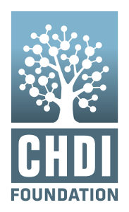 Logo of CHDI Foundation