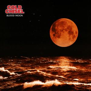 <i>Blood Moon</i> (Cold Chisel album) 2019 studio album by Cold Chisel