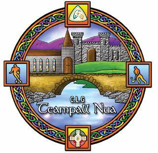 Templenoe GAA gaelic games club in County Kerry, Ireland
