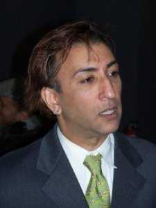 El-Farouk Khaki, founding member of Salaam group and the Toronto Unity Mosque / el-Tawhid Juma Circle