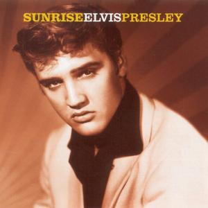 <i>Sunrise</i> (Elvis Presley album) 1999 compilation album by Elvis Presley