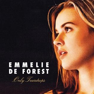 Emmelie de Forest — Only Teardrops (studio acapella)
