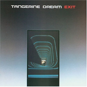 <i>Exit</i> (Tangerine Dream album) 1981 studio album by Tangerine Dream