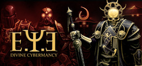 <i>E.Y.E.: Divine Cybermancy</i> Video game