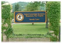 Federal Correctional Institution, Morgantown - Wikipedia
