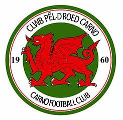 Carno F.C. Association football club in Wales