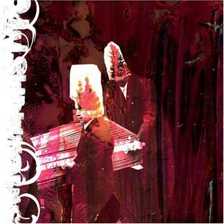<i>Dear Diary, My Teen Angst Has a Bodycount</i> 2004 studio album by From First To Last