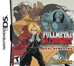 Fullmetal Alchemist: Dual Sympathy - Wikipedia