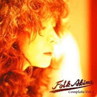 <i>Folk Song: Utahime Jojouka</i> 2008 studio album by Akina Nakamori