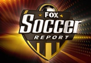 Fox Soccer Report - Wikipedia
