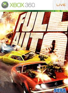 Games Car Racing >> Full Auto - Wikipedia