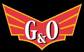 Gulf and Ohio Railways